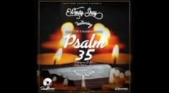 Wendy Shay - Psalm 35 ft Sarkodie & Kuami Eugene